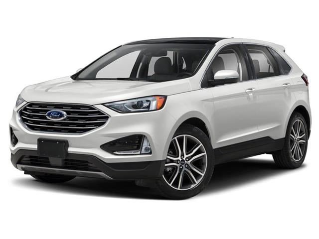 2019 Ford Edge SEL (Stk: DB052) in Sault Ste. Marie - Image 1 of 9