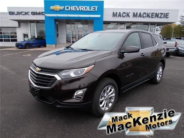 2020 Chevrolet Equinox LT (Stk: 29252) in Renfrew - Image 1 of 10