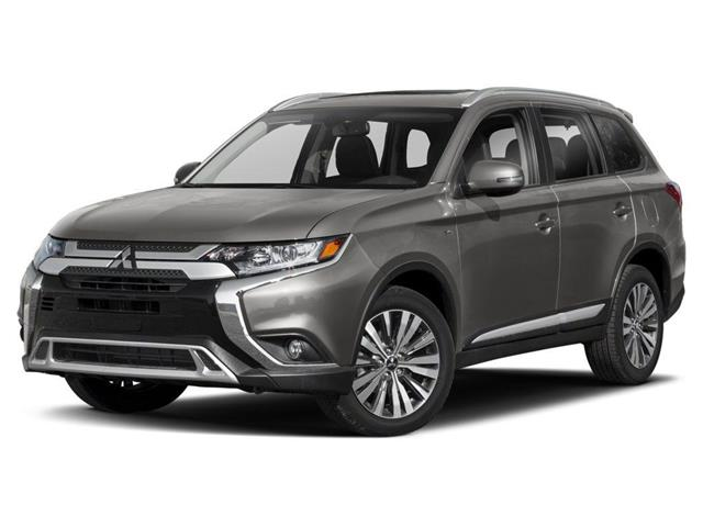 2020 Mitsubishi Outlander SEL (Stk: 200033) in Fredericton - Image 1 of 9