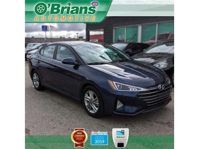2019 Hyundai Elantra Preferred (Stk: 12650A) in Saskatoon - Image 1 of 21