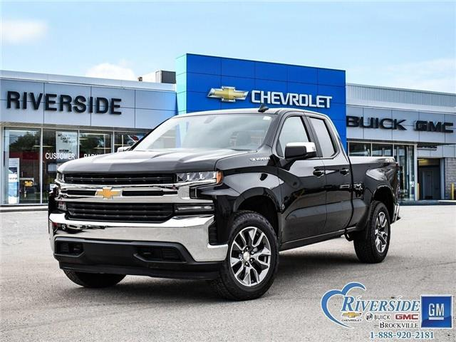 2019 Chevrolet Silverado 1500 LT (Stk: 19-296) in Brockville - Image 1 of 25