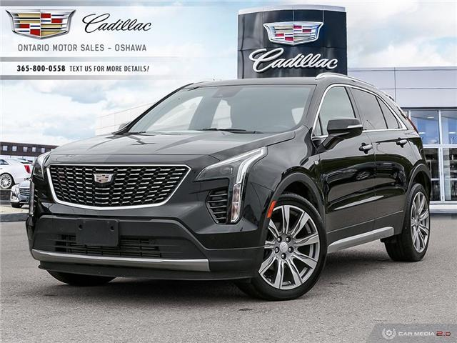 2019 Cadillac XT4 Luxury (Stk: 12936A) in Oshawa - Image 1 of 36
