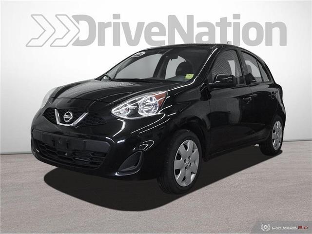 2018 Nissan Micra SV (Stk: B2159) in Prince Albert - Image 1 of 25