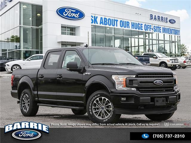 2019 Ford F-150 XLT (Stk: T1423) in Barrie - Image 1 of 27