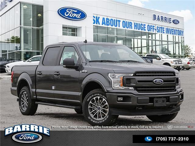 2019 Ford F-150 XLT (Stk: T1421) in Barrie - Image 1 of 26