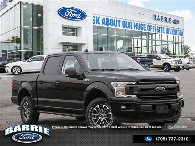 2019 Ford F-150 XLT (Stk: T1414) in Barrie - Image 1 of 27