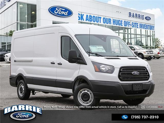 2019 Ford Transit-250 Base (Stk: T1291) in Barrie - Image 1 of 27