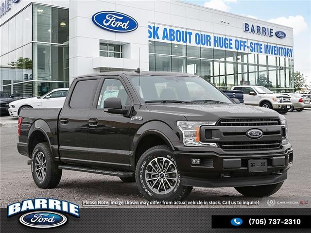 2019 Ford F-150 XLT (Stk: T1431) in Barrie - Image 1 of 27
