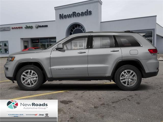 2020 Jeep Grand Cherokee Laredo (Stk: H19558) in Newmarket - Image 1 of 1