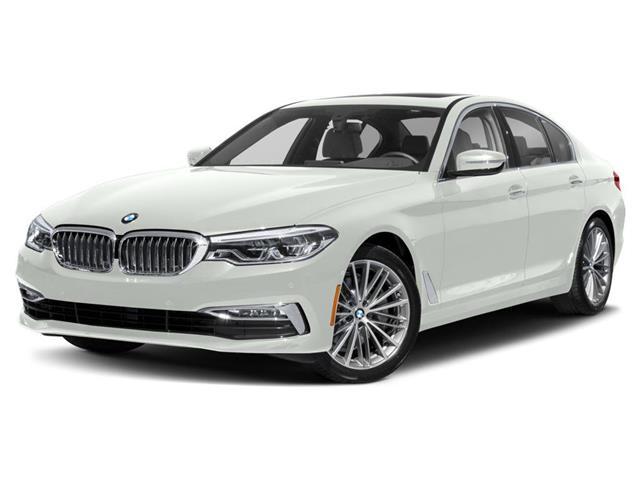 2020 BMW 540i xDrive (Stk: B714341) in Oakville - Image 1 of 9