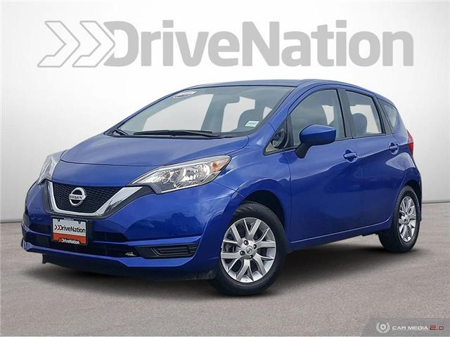 2017 Nissan Versa Note 1.6 SV (Stk: G0264) in Abbotsford - Image 1 of 25