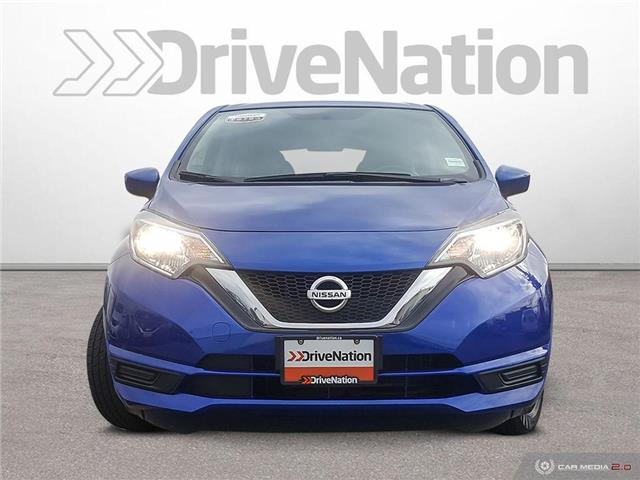 2017 Nissan Versa Note 1.6 SV (Stk: G0264) in Abbotsford - Image 2 of 25