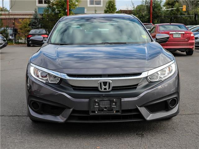2017 Honda Civic EX (Stk: H7932-0) in Ottawa - Image 2 of 26