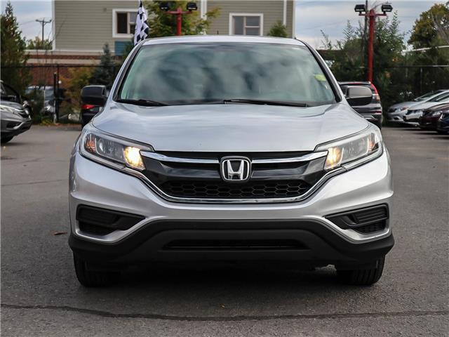 2015 Honda CR-V LX (Stk: H7930-0) in Ottawa - Image 2 of 26