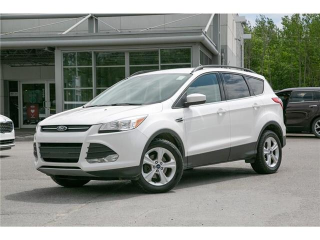 2015 Ford Escape SE (Stk: P1189) in Gatineau - Image 1 of 27
