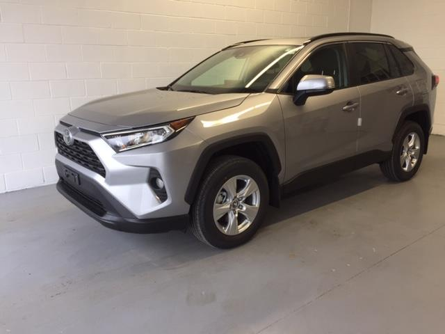 2019 Toyota RAV4 XLE (Stk: TV348) in Cobourg - Image 1 of 9