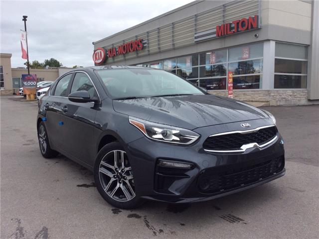2020 Kia Forte EX+ (Stk: 172015) in Milton - Image 1 of 20