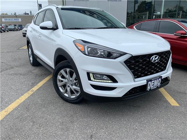 2019 Hyundai Tucson Preferred (Stk: 8059H) in Markham - Image 1 of 23