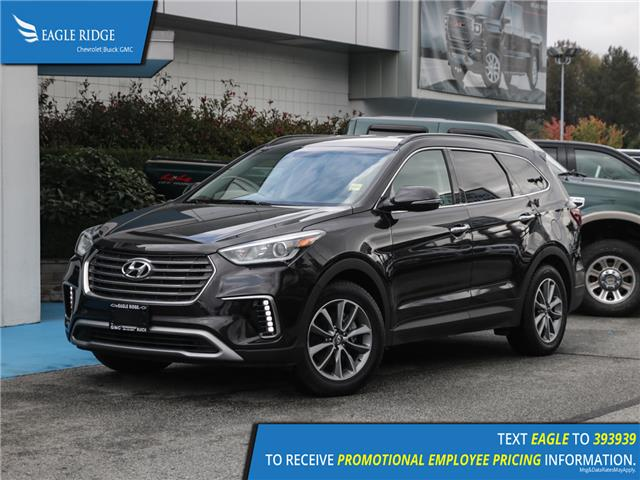 2018 Hyundai Santa Fe XL Premium (Stk: 189467) in Coquitlam - Image 1 of 18