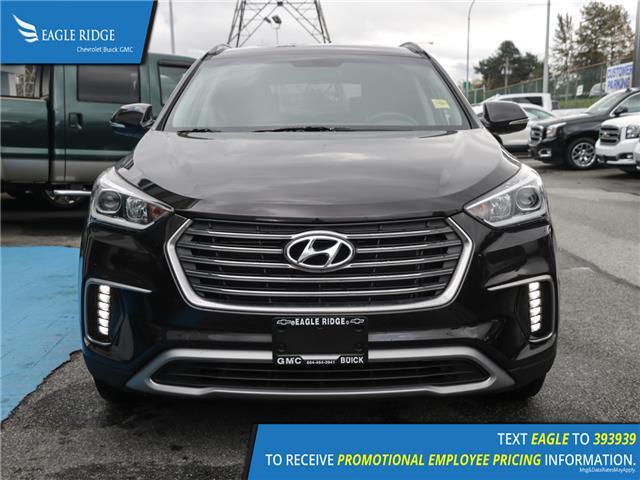 2018 Hyundai Santa Fe XL Premium (Stk: 189467) in Coquitlam - Image 2 of 18