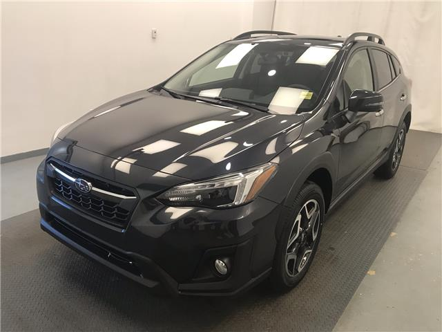 2019 Subaru Crosstrek Limited (Stk: 210932) in Lethbridge - Image 1 of 26
