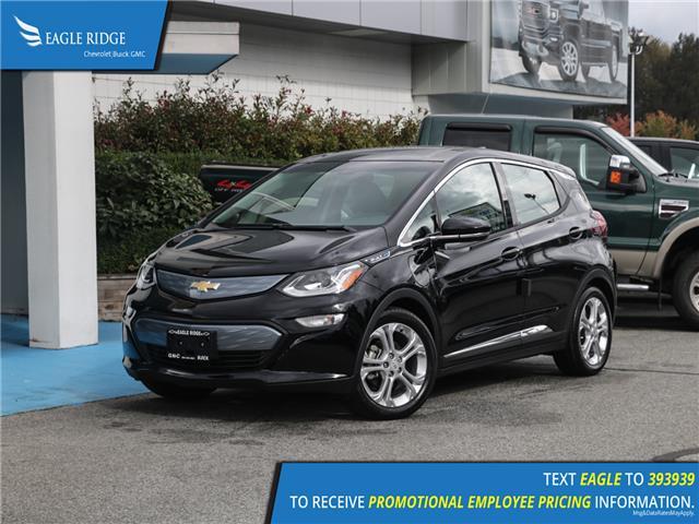2019 Chevrolet Bolt EV LT (Stk: 92351A) in Coquitlam - Image 1 of 16