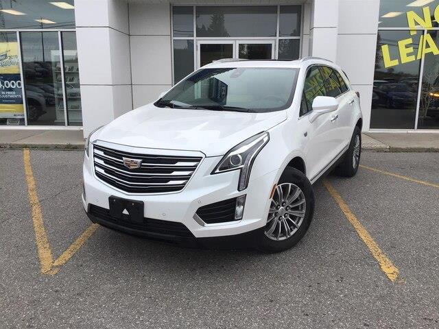 2017 Cadillac XT5 Luxury (Stk: HP0135) in Peterborough - Image 1 of 22