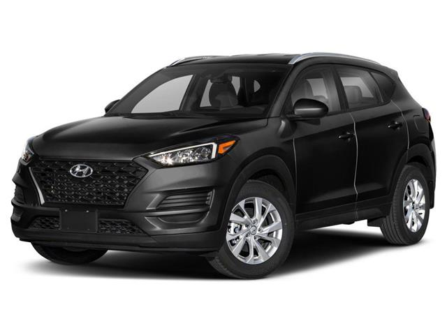 2020 Hyundai Tucson Preferred w/Sun & Leather Package (Stk: 112951) in Whitby - Image 1 of 9