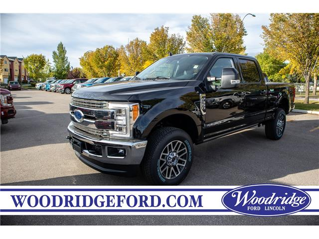 2019 Ford F-350 Lariat (Stk: K-2484) in Calgary - Image 1 of 5
