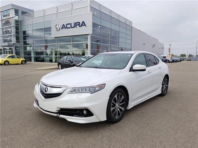 2015 Acura TLX Elite (Stk: A4097) in Saskatoon - Image 1 of 20
