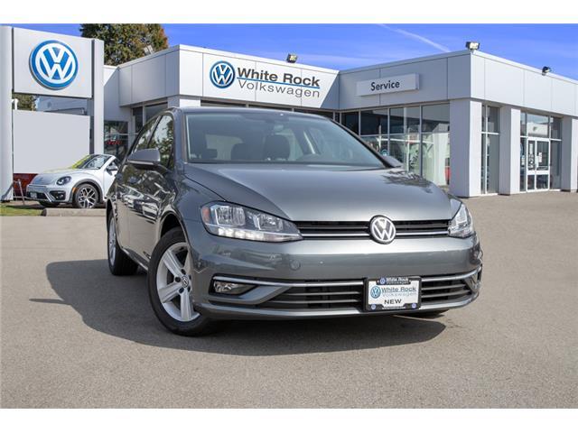 2019 Volkswagen Golf 1.4 TSI Highline (Stk: KG032028) in Vancouver - Image 1 of 30
