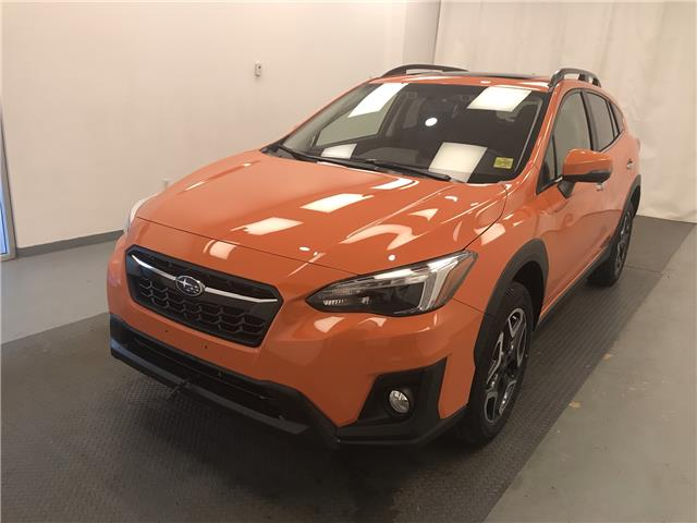 2019 Subaru Crosstrek Limited JF2GTANC9KH386115 210433 in Lethbridge