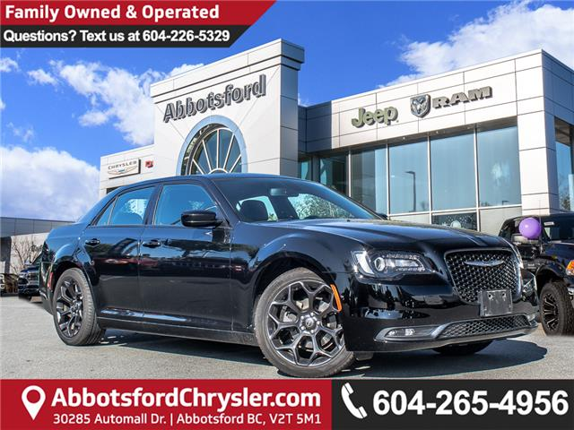 2019 Chrysler 300 S (Stk: AB0897) in Abbotsford - Image 1 of 26