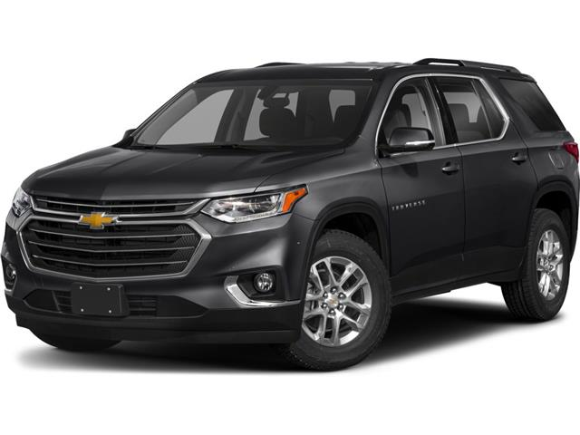 2018 Chevrolet Traverse LT (Stk: N99-0387A) in Chilliwack - Image 1 of 1