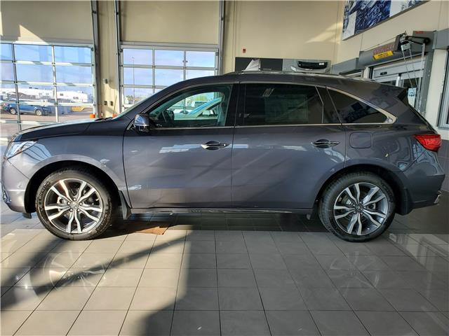 2020 Acura MDX Elite (Stk: 50034) in Saskatoon - Image 2 of 29