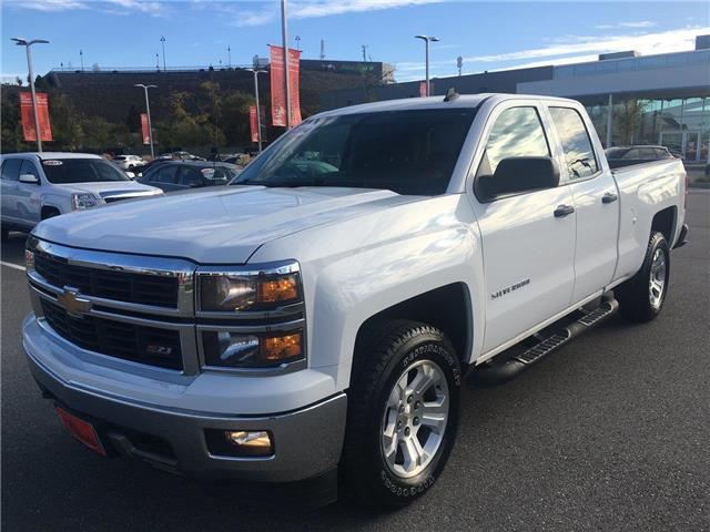 2014 Chevrolet Silverado 1500 1LT (Stk: P385856) in Saint John - Image 1 of 33