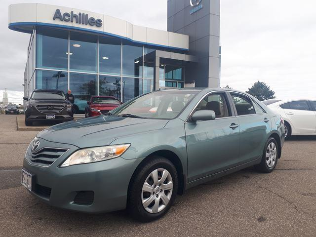 2010 Toyota Camry LE (Stk: L1103A) in Milton - Image 1 of 11