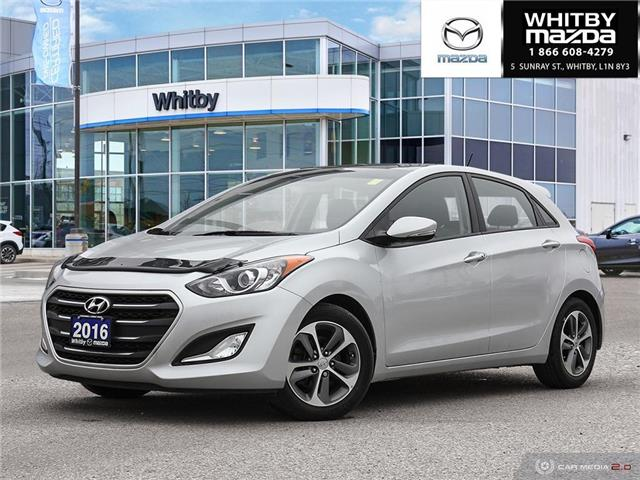 2016 Hyundai Elantra GT GLS (Stk: 180576A) in Whitby - Image 1 of 27