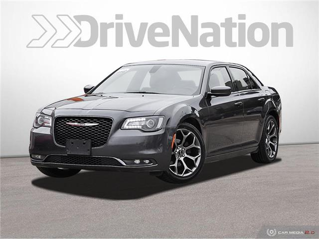 2018 Chrysler 300 S (Stk: F625) in Saskatoon - Image 1 of 27