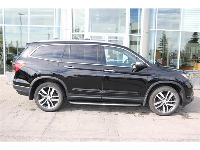 2017 Honda Pilot Touring (Stk: 190724A) in Calgary - Image 2 of 8