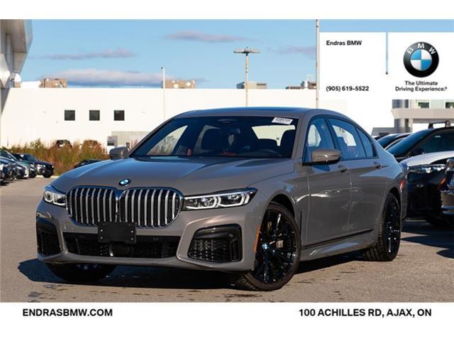 2020 BMW 750 Li xDrive (Stk: 70261) in Ajax - Image 1 of 22