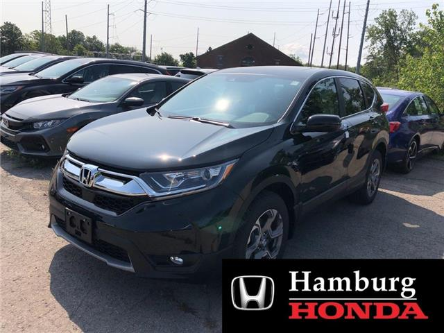 2019 Honda CR-V EX (Stk: N5274) in Niagara Falls - Image 1 of 4