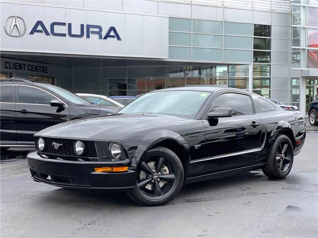 2008 Ford Mustang GT (Stk: D433A) in Burlington - Image 1 of 26