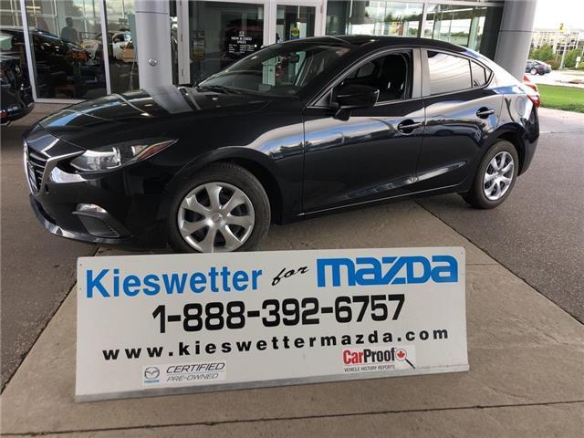 2016 Mazda Mazda3  (Stk: U3875) in Kitchener - Image 1 of 29