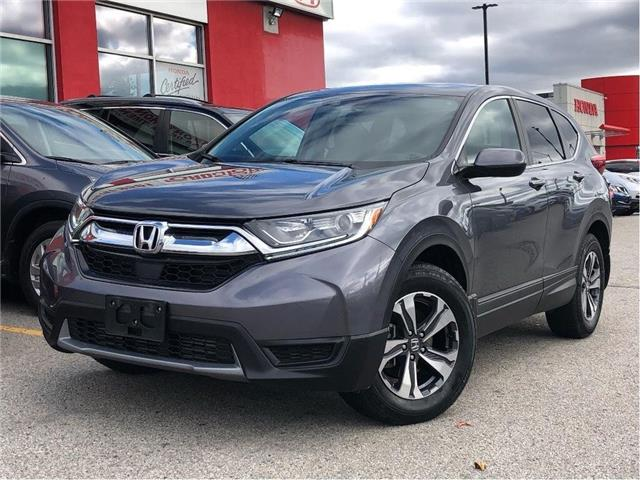 2017 Honda CR-V LX (Stk: 58645DA) in Scarborough - Image 1 of 20