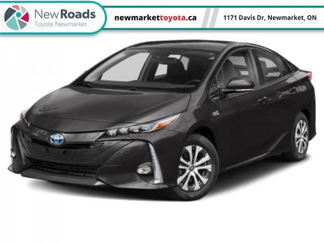 2020 Toyota Prius Prime Upgrade (Stk: 34747) in Newmarket - Image 1 of 1