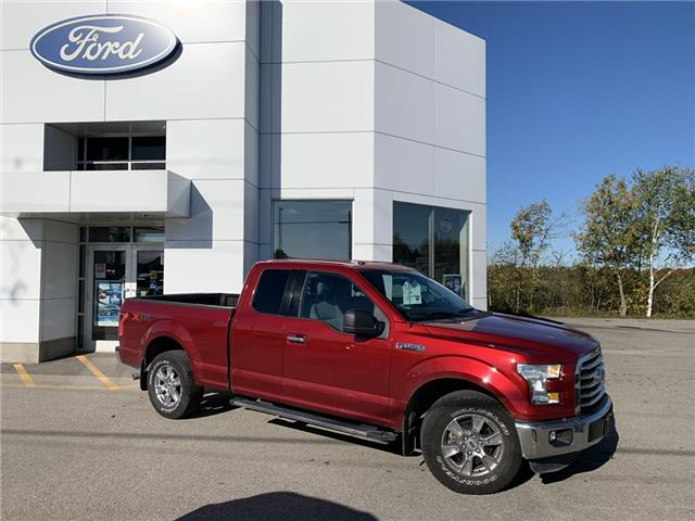 2016 Ford F-150  (Stk: 19618A) in Smiths Falls - Image 1 of 1