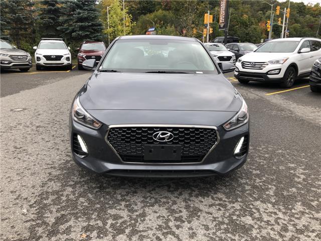 2018 Hyundai Elantra GT GL (Stk: X1374) in Ottawa - Image 2 of 10