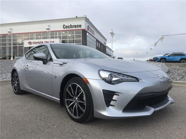 2017 Toyota 86 Base JF1ZNAA18H8708702 2938 in Cochrane
