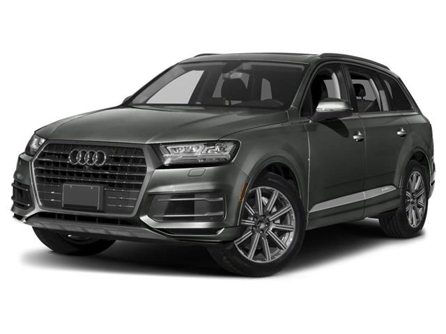 2019 Audi Q7 55 Progressiv (Stk: 92444) in Nepean - Image 1 of 9
